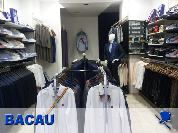 Neo Fashion - magazin camasi barbatesti Bacau